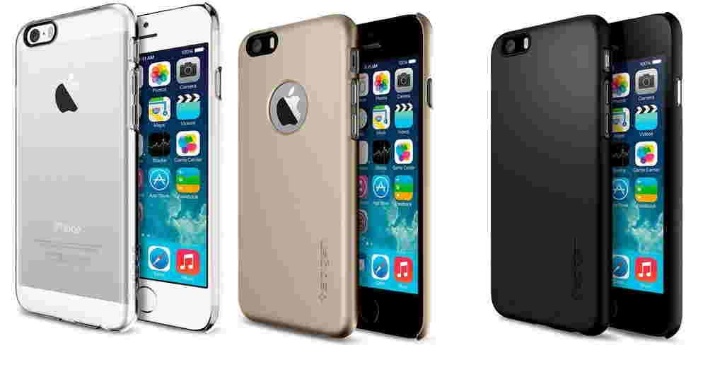 Best iPhone 6 cases, Perfect fit – iPhone 6, 4.7 Case slim