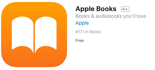 Books app for iPhone that help in find Books and Audiobooks easily