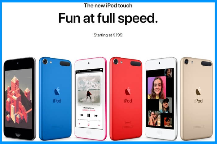 iPod Touch 7th Generation Buying guide