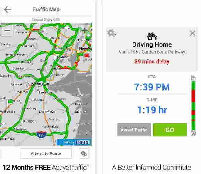 Copilot – Premium USA - Best GPS apps for iOS device