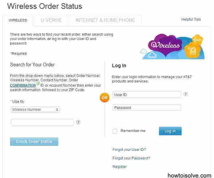 AT&T Mobile - Pre order check for iPhone