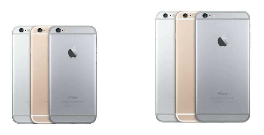iPhone 6 and iPhone 6 plus specification, features and Price