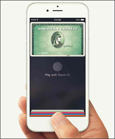 innovative Apple Pay let's Know everything