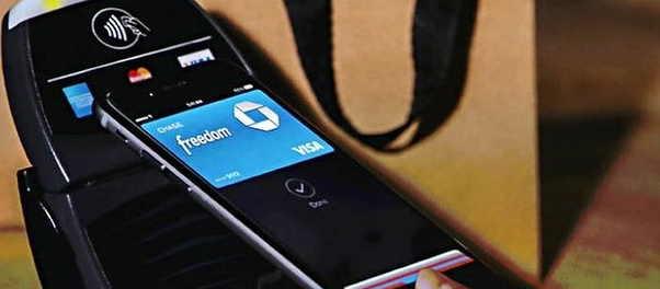 innovative Apple Pay technology