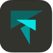 4 Fragment iOS app for photo editing