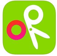 photo crop app for iPhone and iPad - take and save crop photo in iOS 8