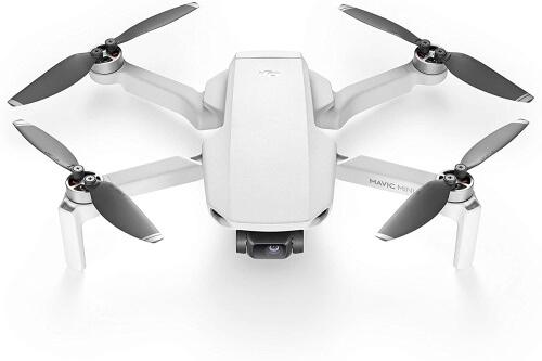 Mini drone DJI Mavic Mini
