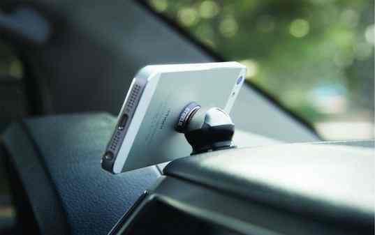 Nite Ize STCK - Car mount holder for iPhone