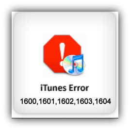 Solved/ Fix iTunes errors in your Mac/PC