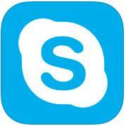 1 Skype Video calling app for iPhone