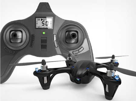 Black Drone on Deals for Cyber Monday