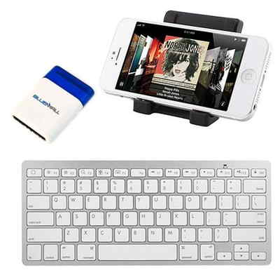 Wireless keyboard on Best Live deals on iPhone and iPad, All models