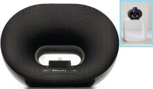 Philips high rate speaker dock in 2015 deals