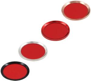 BLLQ iPhone 8 Home Button Sticker