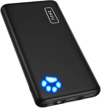 INUI Power Bank for iPhone