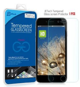 Best glass screen protector manufacture by Jetech