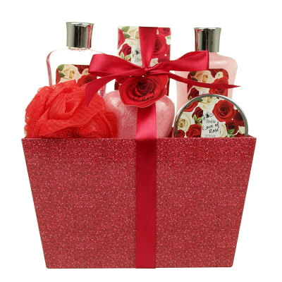 Special Valentine gift set