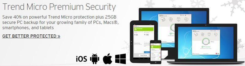 Best antivirus for iPhone, iPad and Touch, Mac total security