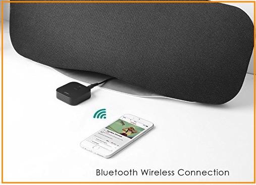 3 AUKEY Bluetooth Receiver