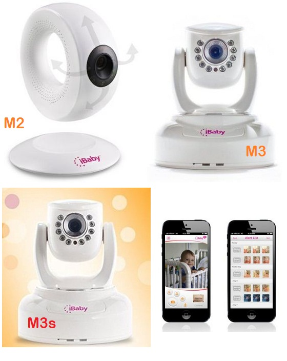 Care your Baby remotely on your devices free