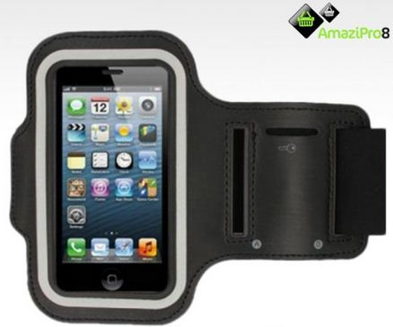AmziPro iPhone 6 armband for limited time offer