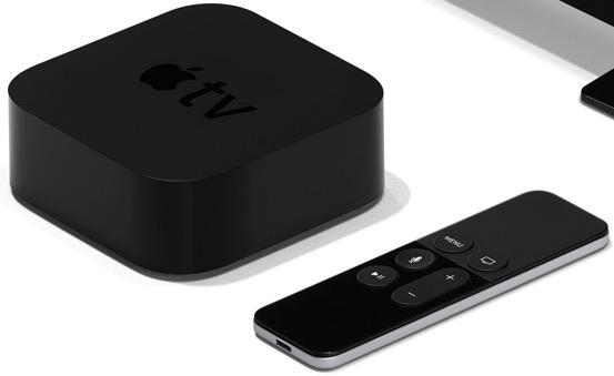Apple TV 4 best streaming device