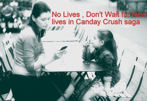 Candy crush Soda saga get free live on iPhone and iPad