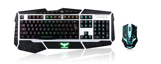 best mechanical keyboard and mouse for gaming