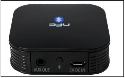Cheap Bluetooth audio receiver for Sound System