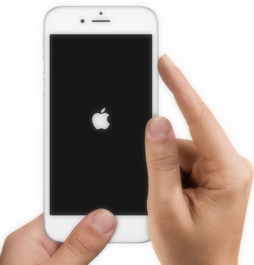 Simple way to reset iPhone or iPad
