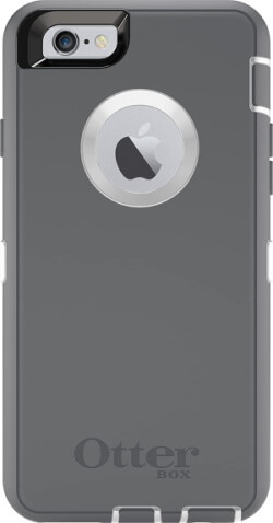 OtterBox Series defender for iPhone 6