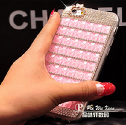 your iPhone 6 look increase using this fashion case