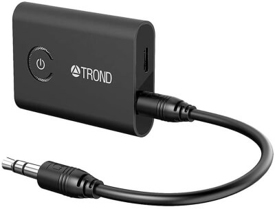 Trond Bluetooth Receiver for iPhone
