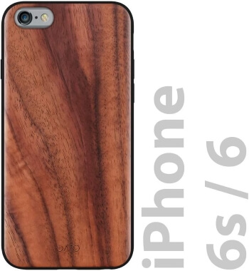 iATO Wooden Case for iPhone 6