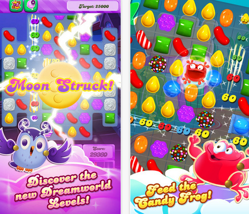 Best game for iPhone for girls and Best Popular Games for iPhone