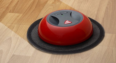 Best Cleaning Robot 2015