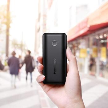 Best External Powerbank for iPhone