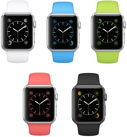 All Apple Watch Model, with comparison and Price