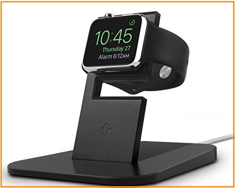 3 Twelve South apple watch stand
