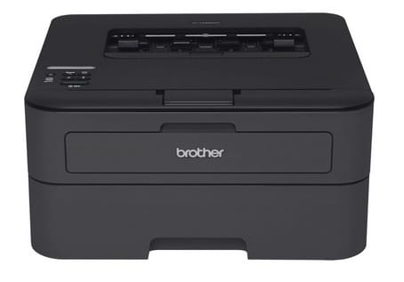 Brother Compact Lacer Air Printer for iPad Air and iPad mini