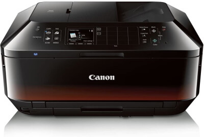 Canon Office and Business Wireless Printer