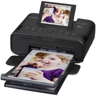Canon SELPHY AirPrint Photo Printer