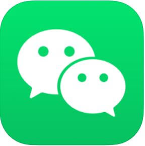 WeChat Messenger App for iPhone