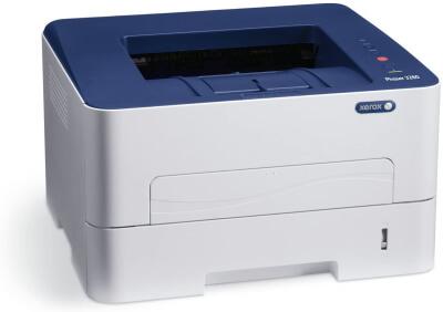 Xerox Phaser Laser Printer