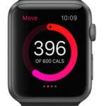 Apple Smart Watch Health App