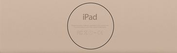 Get Product Details from iPad