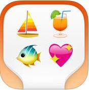 5 Creative Emoji Keyboard for iPhone