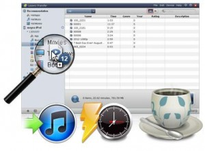 Transfer file from Mac to iPhone