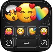 8 Emoji>