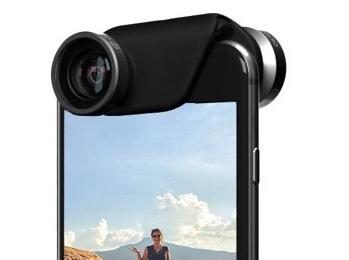Best iPhone 6 plus Camera Accessories